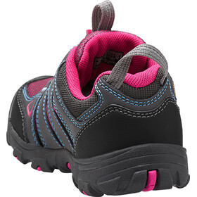Keen Oakridge Low WP Shoes Kids Magnet/Very Berry